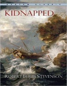 Kidnapped - Robert Louis Stevenson