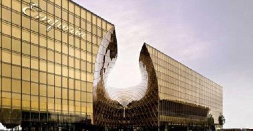 أغرب التصاميم المعمارية حول العالم
