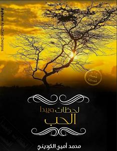 تحميل رواية لحظات ويبدأ الحب pdf – محمد أمين الكردينى
