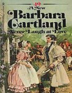 تحميل رواية لا تضحك من الحب pdf – باربرا كارتلاند