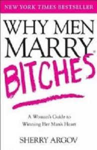 why man marry beaches pdf Sherry Argov