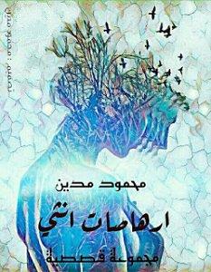 تحميل رواية ارهاصات أنثى pdf – محمود مدين