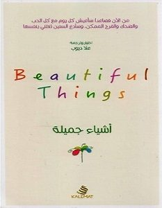تحميل كتاب أشياء جميلة علا ديوب pdf