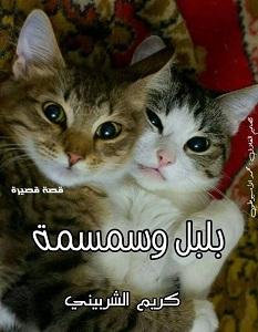 تحميل رواية بلبل وسمسمة pdf – كريم الشربيني