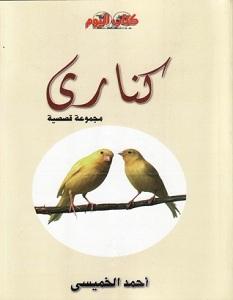تحميل رواية كناري pdf – أحمد الخميسي