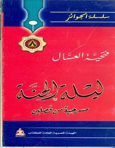 تحميل رواية ليلة الحنة pdf – فتحية العسال