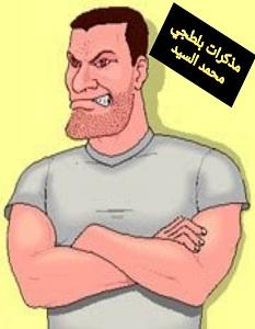 تحميل رواية مذكرات بلطجي pdf – محمد السيد