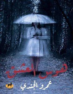 تحميل رواية هوس العشق pdf – عمرو الجندي