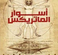 تحميل رواية أسوار الماتريكس pdf – أحمد الزيني