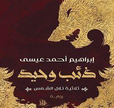 تحميل رواية ذئب وحيد pdf – إبراهيم أحمد عيسى