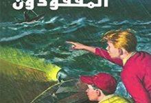 تحميل رواية الأصدقاء المفقودون pdf – فرانكلين ديكسون